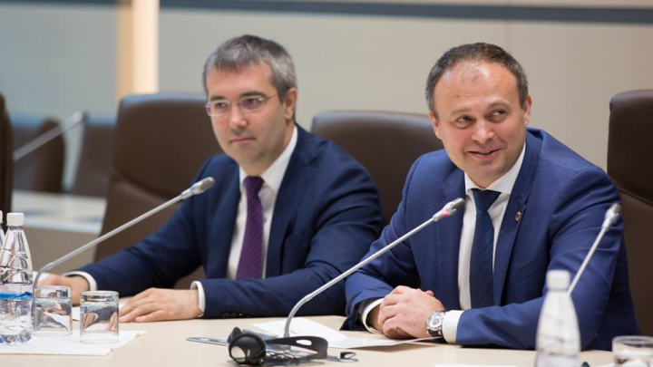 Reforma sistemului electoral a fost discutată astăzi cu ambasadorii acreditați în Moldova