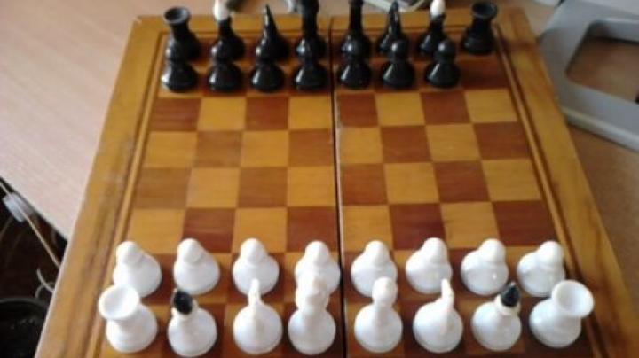 Tabla sferică de șah îți testează abilitățile într-un mod unic. Cum funcţionează (VIDEO)
