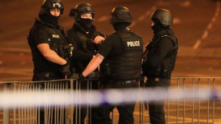 Atentatul din Manchester. DETALII ULUITOARE despre jihadistul care a produs măcelul (FOTO)