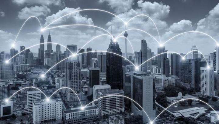"""O nouă tehnologie poate folosi semnalul Wi-Fi pentru a """"vedea"""" prin pereţi"""