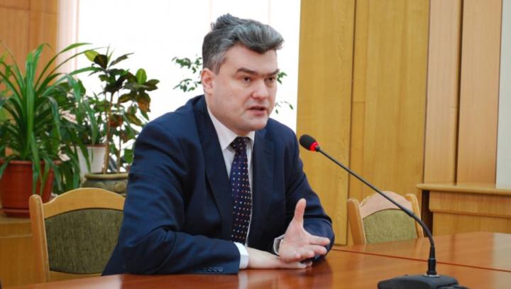 Vicepremierul Gheorghe Bălan a discutat cu Ambasadorul Ungariei unele aspecte ce ţin de problematica transnistreană