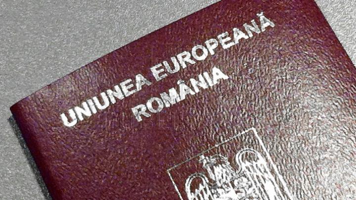 Decizie IMPORTANTĂ! Cetățenii moldoveni pot obține pașaport românesc doar cu o condiție (VIDEO)