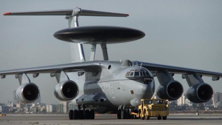 Identifică ținte aeriene până la o distanță de 600 de km, fiind CEA MAI PERICULOASĂ aeronavă din arsenalul Rusiei