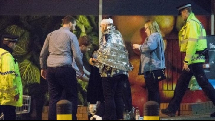 """""""Fiul meu este NEVINOVAT!"""" Primele declarații ale tatălui teroristului de la Manchester"""