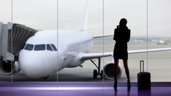 Cum fac companiile aeriene miliarde de dolari din bagajele pasagerilor