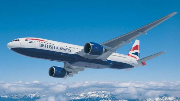 Avioanele British Airways îşi vor relua majoritatea zborurilor