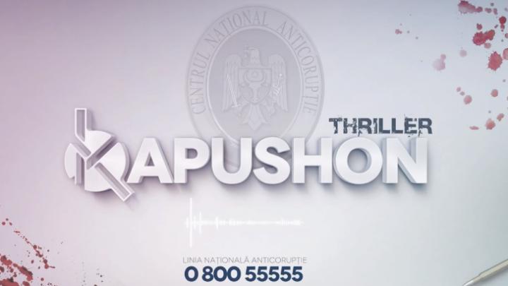 """Moldovenii îndemnaţi pe ritmuri de rap să nu dea mită. CNA şi Kapushon au lansat piesa """"Thriller"""" (VIDEO)"""