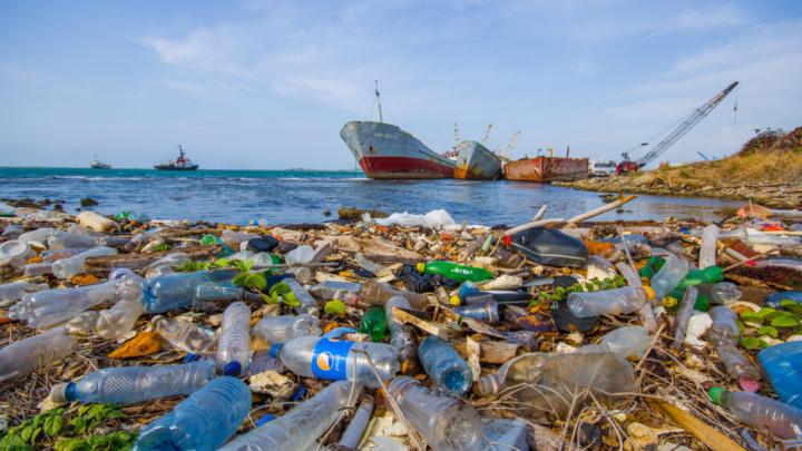 Un proiect controversat promite să elimine deșeurile de plastic din oceane