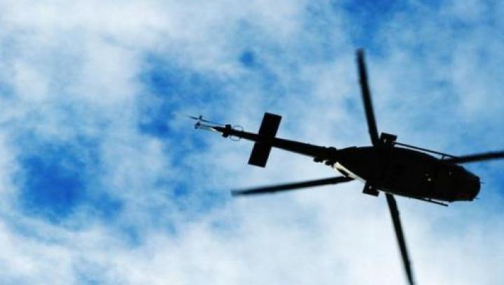 ACCIDENT AVIATIC: Sunt răniţi, unul în stare gravă, după ce un elicopter s-a prăbuşit în Norvegia