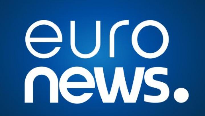 Postul Euronews închide secția în limba ucraineană