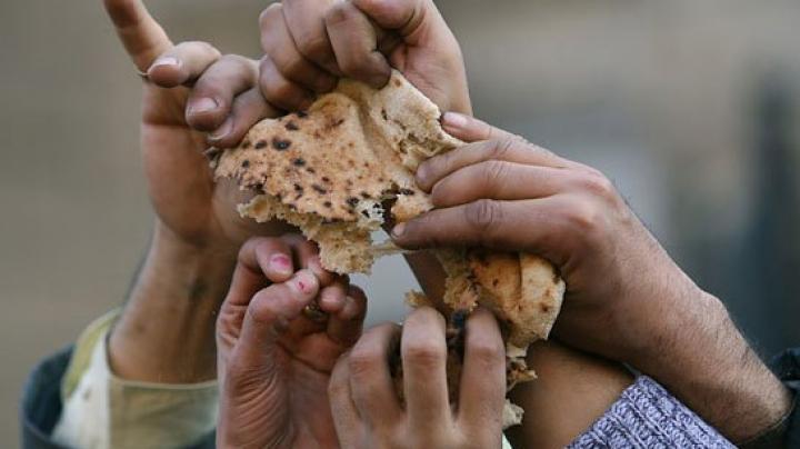 ONU: Foametea loveşte oraşele asiatice în plină expansiune