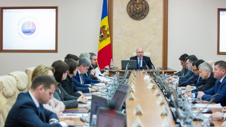 Executivul instituie registrele de stat în domeniul expertizei judiciare