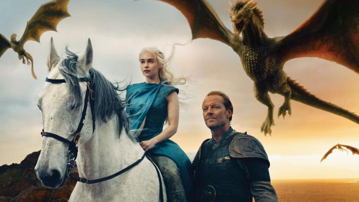 """Lansarea serialului """"Game Of Thrones"""" se apropie cu paşi rapizi. Când va începe ultimul sezon"""