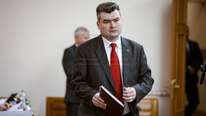 Gheorghe Bălan s-a întâlnit cu şeful Misiunii OSCE. Oficialii au discutat despre procesul de reglementare transnistreană