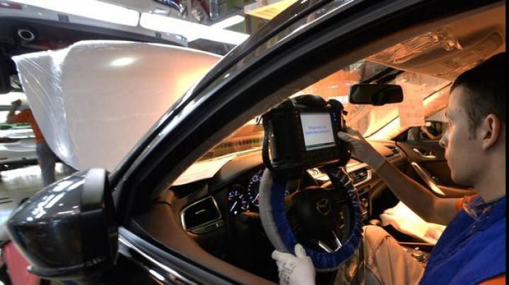 Mazda a deschis primul său muzeu din Europa. Ce modele prezintă