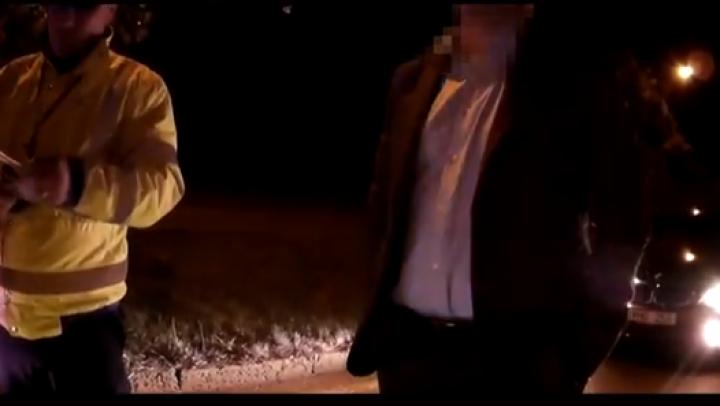 NU AI SĂ CREZI cu cine era în mașină avocatul raiderului numărul unu în CSI Veaceslav Platon, prins beat de poliție (VIDEO)