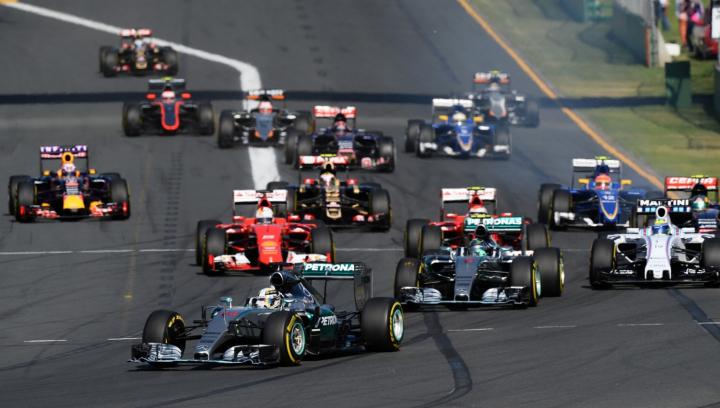 Bernie Ecclestone a anunțat numărul curselor care vor avea loc în sezonul 2020