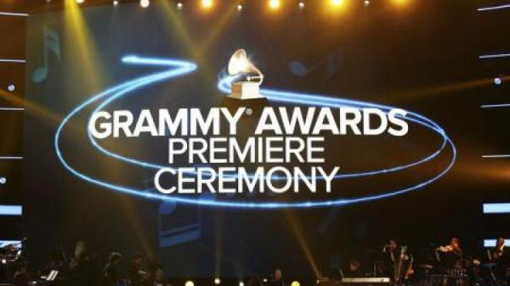 Premiile Grammy se întorc la New York în 2018