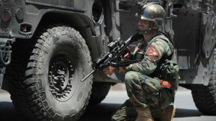 Afganistan: Statul Islamic revendică atacul comis împotriva Radioteleviziunii publice, soldat cu șase morți