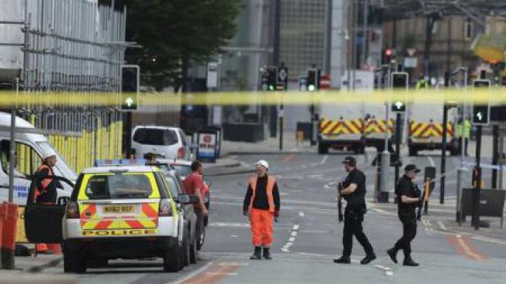 A fost identificat autorul atentatului sângeros de la Manchester