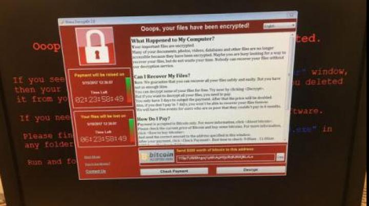 Spitale din Marea Britanie, posibile ținte ale unui atac cibernetic la nivel național