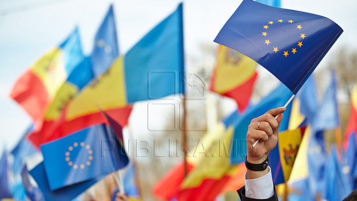 La Strasbourg va avea loc cea de-a V-a Reuniune a Comitetului Parlamentar de Asociere Republica Moldova – UE