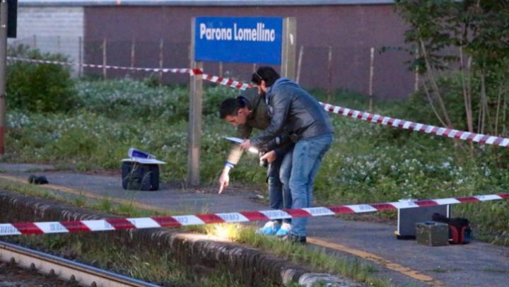 TRAGIC! O tânără voleibalistă a murit, călcată de tren, sub ochii iubitului