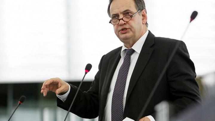 Knut Fleckenstein: Schimbarea sistemului electoral este un drept constituţional al fiecărui stat