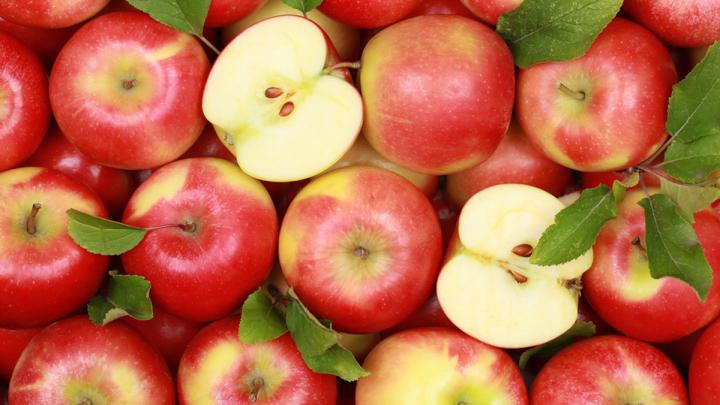 Efectele benefice ale consumului de mere. De ce să le consumi în fiecare zi