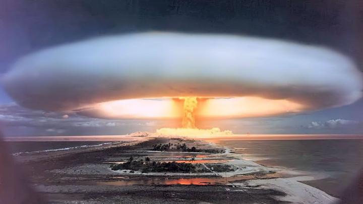 """Phenianul avertizează că un test nuclear este posibil """"în orice moment"""""""
