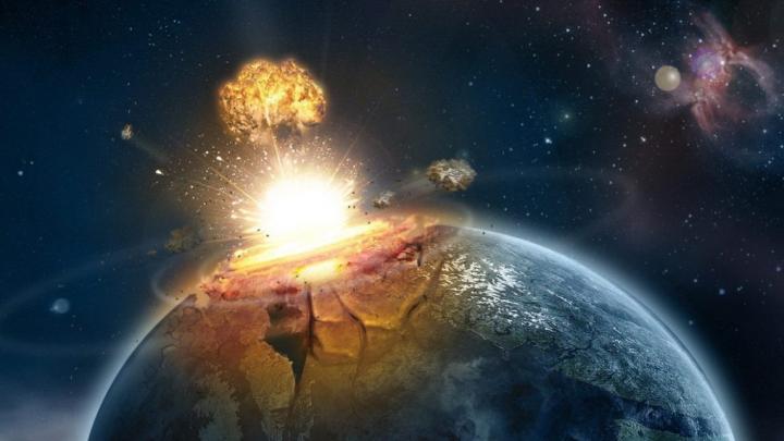 NASA dezvăluie cinci asteroizi mari care se vor apropia de Pământ în acest an