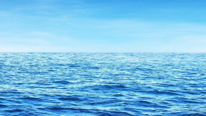 STUDIU: Oceanele sunt pe punctul de a rămâne fără oxigen