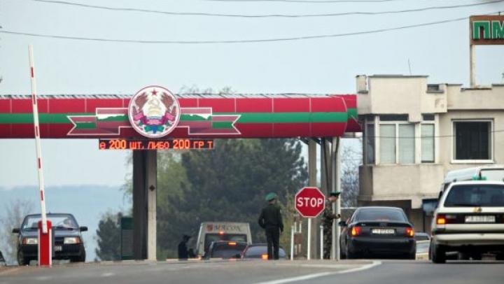 Incident la punctul de control Bender. Participanții Moldova Pick-up Maraton, opriți de nerecunoscutele autorități transnistrene