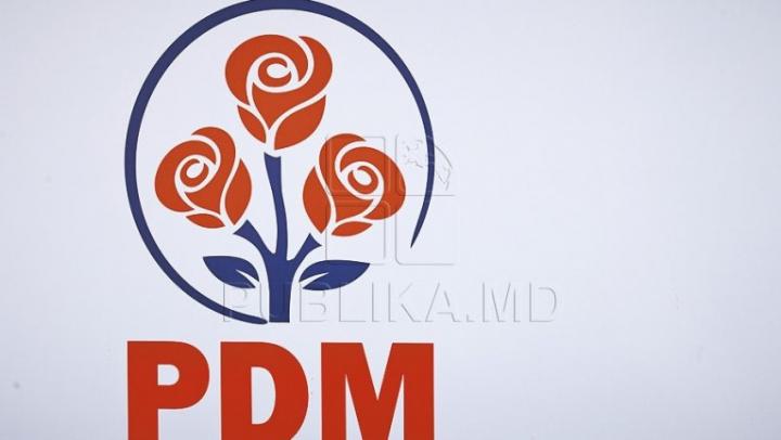 PDM revine la iniţiativa privind limitarea propagandei străine la televiziunile din Moldova