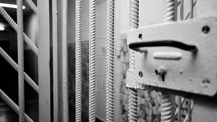 Crimă la beţie. Doi bărbaţi din Briceni îşi vor petrece următorii 10 ani după gratii