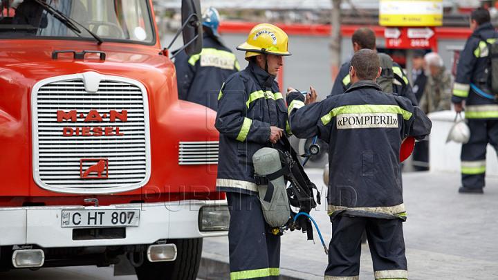 13 octombrie - Ziua internațională pentru reducerea dezastrelor