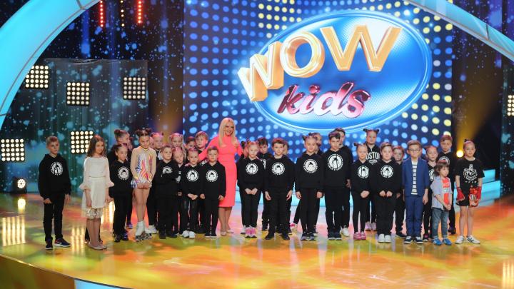 PREMIERĂ la PRIME! În această seară, descoperim cei mai talentaţi copii din ţară la WOW Kids