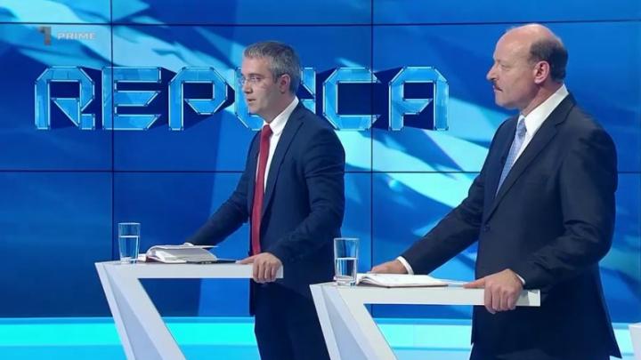 Compromis ISTORIC în Parlamentul de la Chişinău. Reforma electorală, adoptată în prima lectură cu 74 de voturi