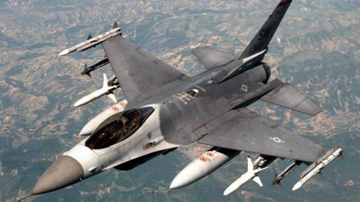 Bulgaria vrea să cumpere avioane militare F-16 noi din SUA