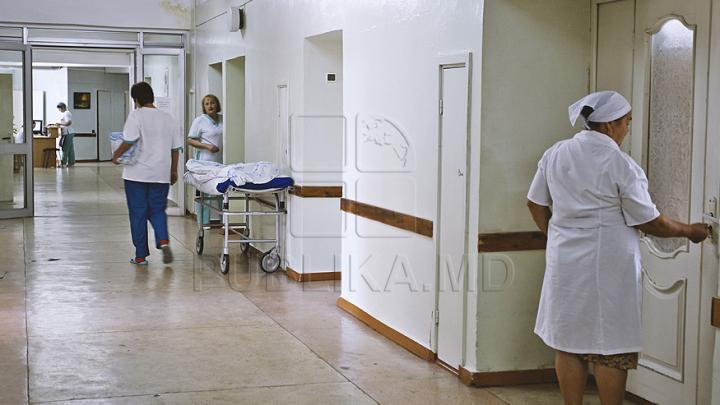 Controale în toate spitalele din ţară, după reportajul despre deșeurile medicale de la Anenii Noi, difuzat de PUBLIKA TV