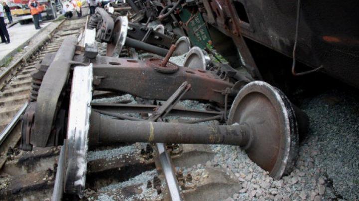 Un tren a deraiat în vestul Germaniei. Gara centrală din Dortmund a fost închisă