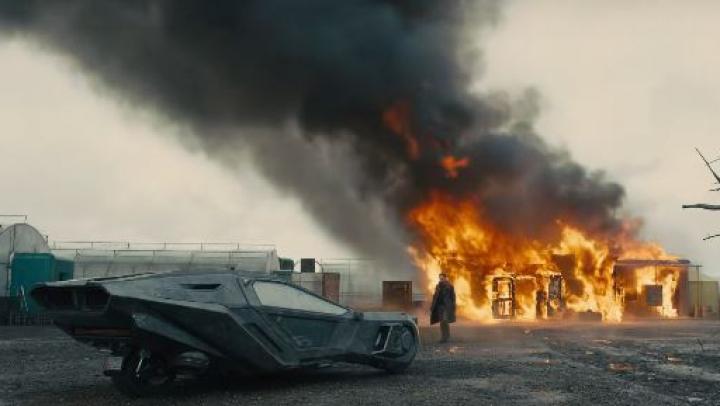Noul Blade Runner 2049 cu Ryan Gosling, Jared Leto şi alţi actori celebri! A fost lansat trailerul oficial (VIDEO)
