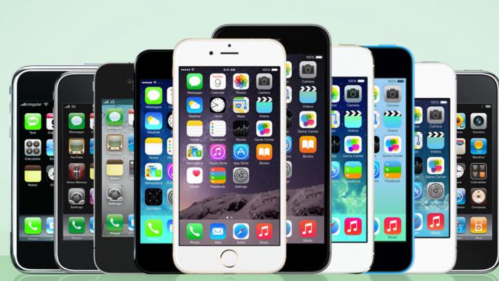 STUDIU: Cu cât sunt mai loiali posesorii de iPhone decât cei de Samsung