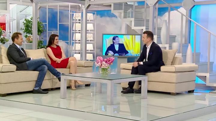 Producătorul TV, Natalia Ciocan dezvăluie detalii curioase despre prima ediţie a show-ului WOW Kids