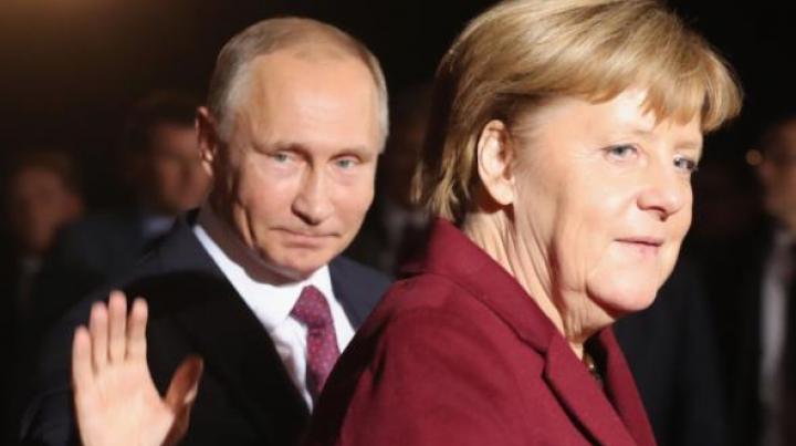 Merkel: Nu mă tem de implicarea hackerilor ruşi în alegerile din Germania