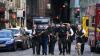 TEROARE la Londra. 12 persoane suspecte au fost arestate de poliţia engleză