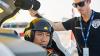 Spectacol extraordinar la Mondialul de Air Race! Competiţia a fost câştigată de niponul Yoshihide Muroya