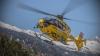 Tragedie în Alpii austrieci. Două persoane au murit într-un accident de elicopter