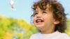Delfinariu, jucării şi baloane. Sute de copii din familii social vulnerabile au avut parte de o sărbătoare specială
