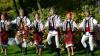În oraşul Cimişlia, s-a desfăşurat  a şaptea ediţie a Festivalului Dansului Popular
